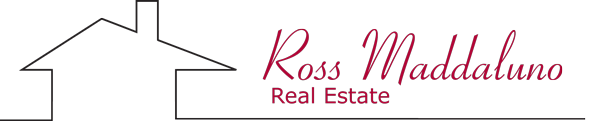 Ross Maddaluno Real Estate Logo